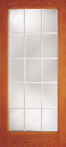 French Doors are durable