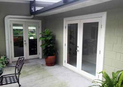 Exterior Patio Doors