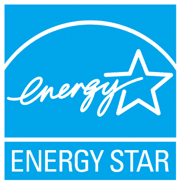Our Entry Doors are Energy Star rated