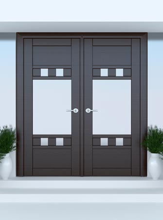 Replacement Entry Doors in Orlando