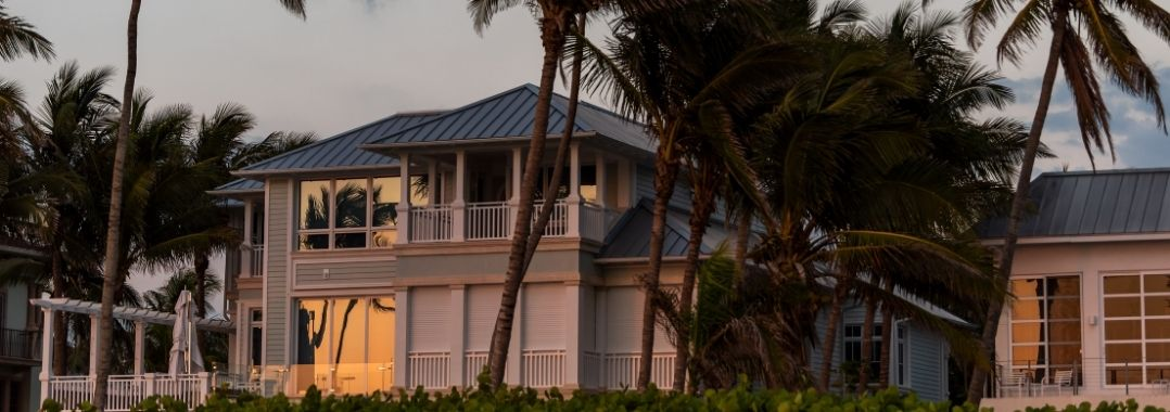 What Is the Difference Between Hurricane and Impact Windows?