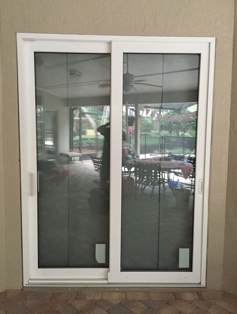 Orlando Sliding Glass Door Company With Best Labor Warranty