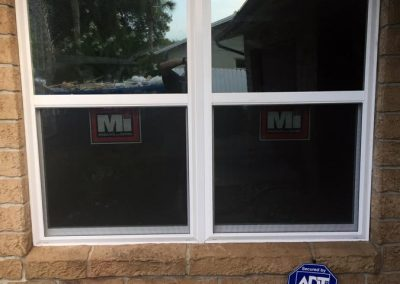 Double Impact Window