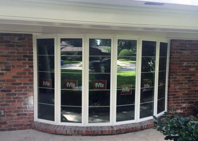 Custom Bay Window