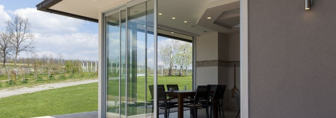 How a New Sliding Door Will Save You Money in the Long Run