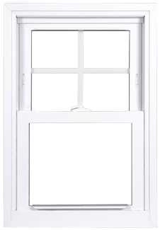 Double Hung Windows in Orlando