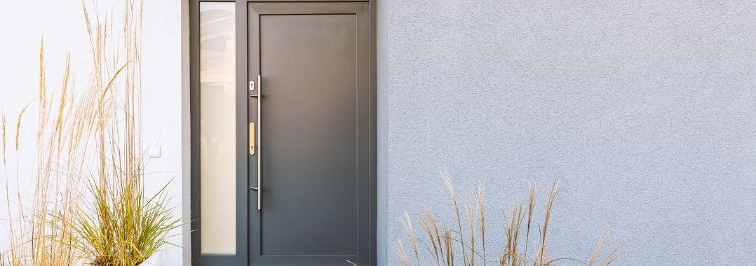 The Different Types of Door Materials