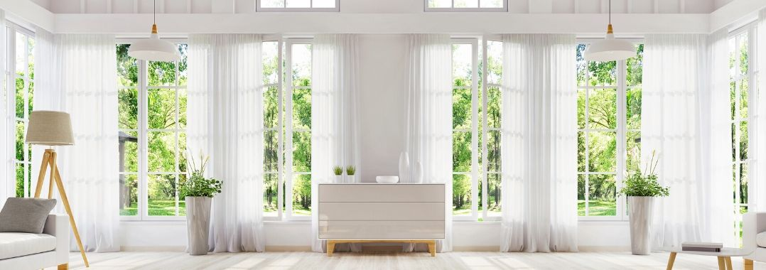 Different Types of Window Styles