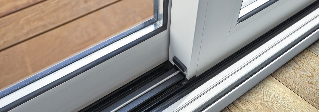 Signs It's Time to Replace Your Sliding Glass Doors