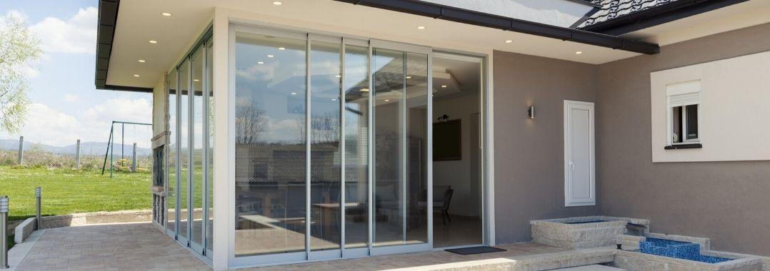 Tips for Choosing Energy-Efficient Sliding Glass Doors