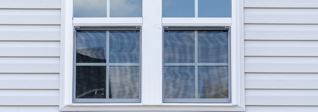 Single vs. Double-Hung Windows: The Benefits of Each