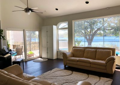 Windows & Sliding Doors After Replacement
