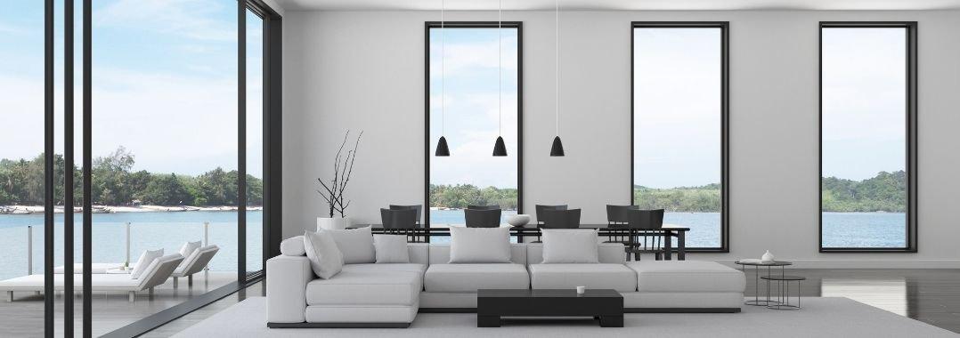 Black Window Frames: The Next Big Trend