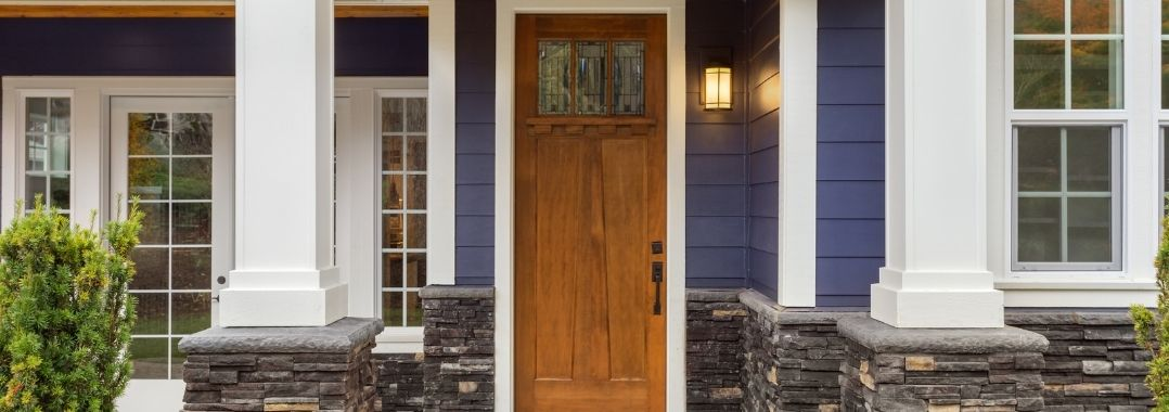 Effortless Ways To Improve Your Home's Curb Appeal