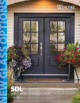 PGT Sliding Doors Catalog